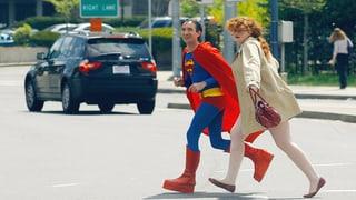 Wo sind die «Supermänner» im wahren Leben?