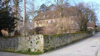 Leitung und Stiftung streiten: Jugendheim «Schlössli Ins» geht zu