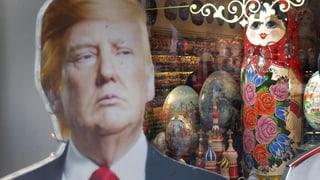 Konflikt belastet Verhältnis zwischen USA und Russland