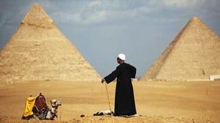 Ägypten-Reise: Was bei einer Annulation gilt