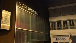 Das «Nordportal» sieht seine Existenz bedroht