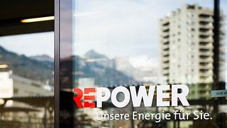 Repower venda participaziun a Rhiienergie