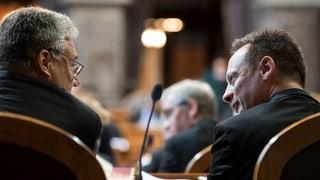 Ständeräte wollen Zuwanderungs-Initiative strenger umsetzen