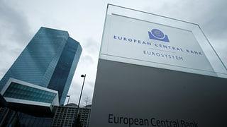 EZB will Anleihenkäufe per Ende 2018 einstellen
