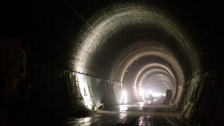Tatort Tunnel: Rendez-vous mit einem Anekdotengräber