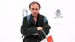 Skandalautor Michel Houellebecq erhält Frank-Schirrmacher-Preis