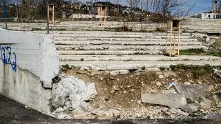 Neue Hoffnung für ein «richtiges» Fussballstadion in Zürich