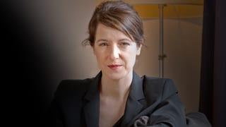 Ursula Meier: Eine grosse Hoffnung des Schweizer Films