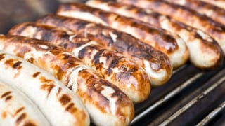 Wann darf die «Kalbfleischwurst» wirklich so heissen?