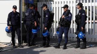 Türkei: Weitere 10'000 Beamte werden entlassen