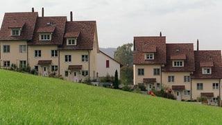 Ende der goldenen Zeiten für Immobilienkäufer