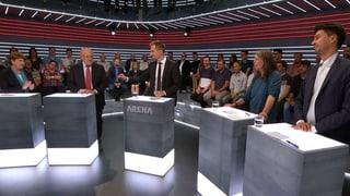 Ernährungssouveränität: Rettet mehr Staat die Schweizer Bauern?