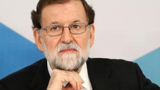 Rajoy und Puigdemont sind gesprächsbereit