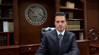 Il president dal Mexico crititgescha plans da Trump