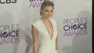 Taylor Swift lässt sich nicht «verApplen» – Offener Brief wirkt