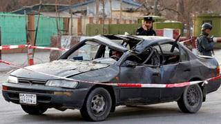 Warum Kabul im Chaos versinkt