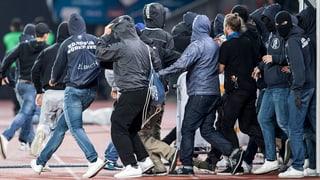 FCZ steigt ab – Fans entladen ihre Wut