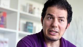 Deutsch-ägyptischer Autor Abdel-Samad ist wieder aufgetaucht