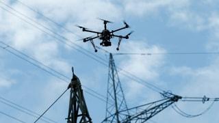 Strengere Drohnen-Gesetze in Grossbritannien
