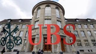 Die Universität Zürich legt den Sponsoringvertrag mit der UBS doch noch vollständig offen