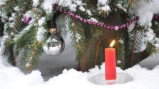 Advent, Nadal e Bumaun (Artitgel cuntegn video)