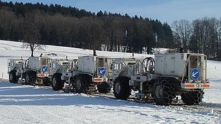 Geothermie: Thurgauer Elektrizitätswerke warten ab