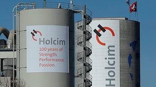 Holcim und Cemex: Tausch abgeschlossen