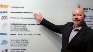 Guido Jörg banduna l'ANR