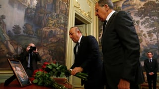 Ankara und Moskau ermitteln gemeinsam