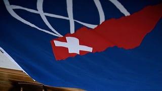 Gleich lange Spiesse für alle Schweizer