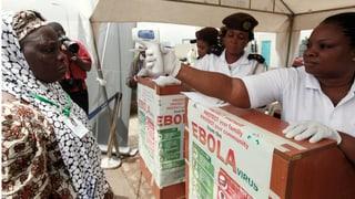 Ebola-Entdecker warnt vor schwerwiegenden Folgen