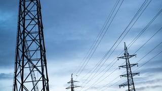 Stromverteilerin sehnt sich nach EU-Anschluss