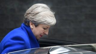 Labour-Partei bietet Brexit-Alternative an