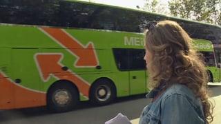 Sicherheitsrisiko Flixbus: Mängel im Reisevergleich