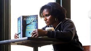 Ein Buch zum Weglegen: Der neue Roman von Harper Lee