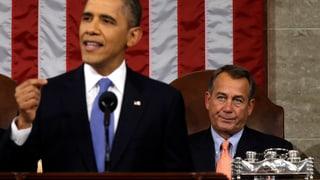 Symbolisches Nein zu Obamas Umweltpolitik