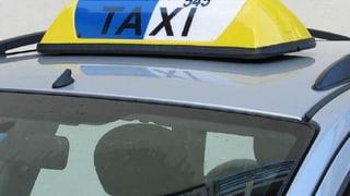 Mutmasslicher «Taxi-Vergewaltiger» gefasst
