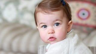 Prinzessin Charlotte (1): Ihr erster Staatsbesuch steht an
