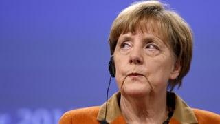Merkel will enger mit Herkunftsländern zusammenarbeiten