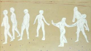 Vevey erhält über 600 Zeichnungen von Ferdinand Hodler