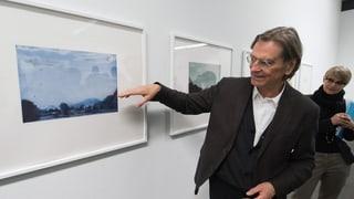 Kunstmuseum Bern hat wieder mehr Besucher