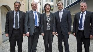 Wallis: SVP zieht mit Freysinger in den Staatsrat (Artikel enthält Video)