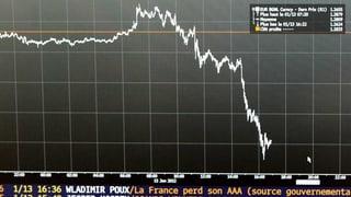 EU legt Ratingagenturen Zügel an