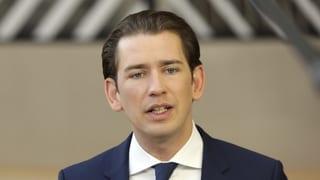 «Wien ist schockiert über die deutschen Pläne»