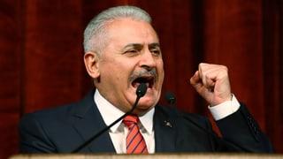 Türkei: Über 40'000 Festnahmen nach Putschversuch