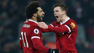 Liverpools Offensive überrennt ManCity