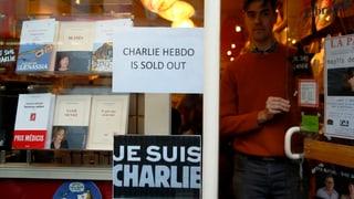 «Charlie Hebdo» gewinnt Hunderttausende neue Abonnenten