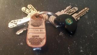 Schlüsselfunddienst «WeFind» überrumpelt mit System