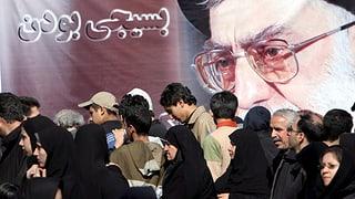 Führung des Iran will Vereinbarungen einhalten