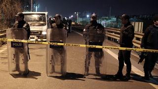 Explosion nahe Istanbuler Metro – Fünf Verletzte